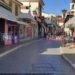 Έρημη πόλη η Πρέβεζα με την έναρξη του δεύτερου lockdown (βίντεο)