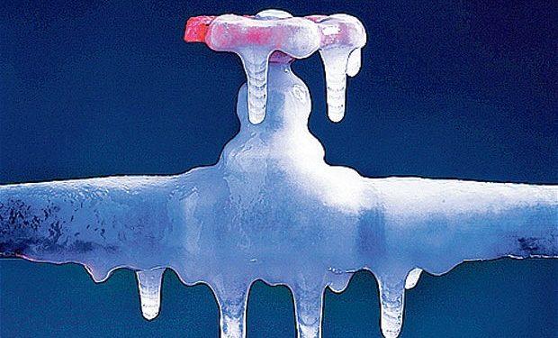 Οδηγίες από την Δ.Ε.Υ.Α Πρέβεζας για προστασία από τον παγετό