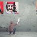 Ο γκραφίτας της Επανάστασης του 1821 Εύρυτος έρχεται στην Πρέβεζα