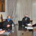 Τηλεδιάσκεψη για το νέο Εθνικό Σχέδιο Πόσιμου Νερού