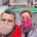 Αντιδήμαρχος Καθαριότητας σε δρομολόγιο με το απορριμματοφόρο για να δει τα προβλήματα των εργαζομένων – Δείτε που