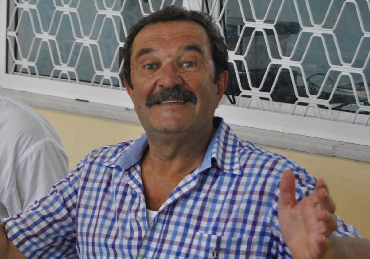 Έφυγε'' ο άνθρωπος του μπάσκετ Θοδωρής Μυζίκος.... - On Preveza News -  24ωρη ενημέρωση από την Πρέβεζα, την Ελλάδα και τον Κόσμο