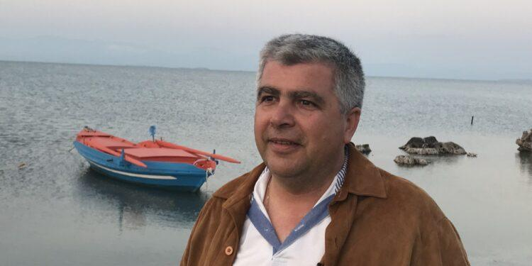Mήνυμα του Δημάρχου Πρέβεζας Νικόλαου Γεωργάκου για την Παγκόσμια Ημέρα Περιβάλλοντος